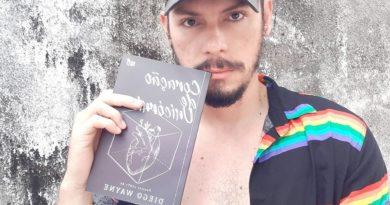 Quatro Poemas de Diego Wayne