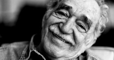 Arquivos raros de Gabriel Garcia Marques