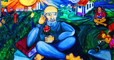 desenho pintura paulo freire