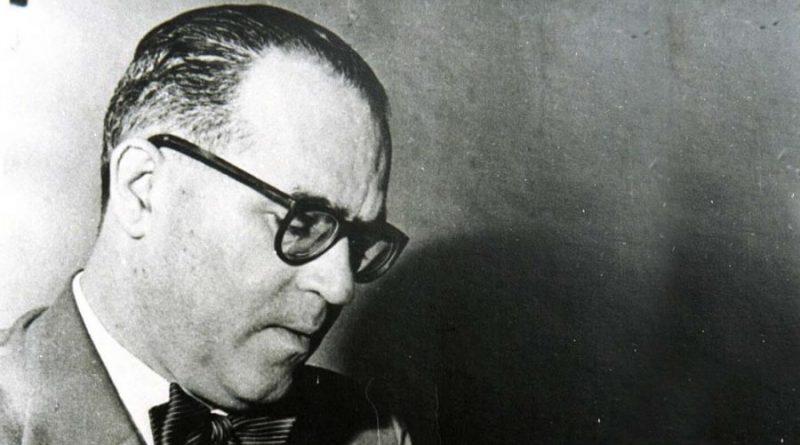 Guimarães rosa escritor e cronista