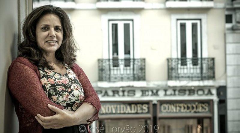 Ana Oliveira por josé Lorvão
